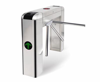 Vertical Tripod Turnstile 302