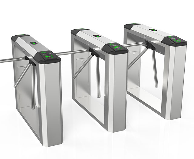 Advertising Barrier Gate AK-128