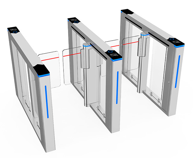 Barrier Gate AK-102